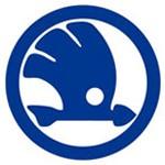 Логотип шкода 1926-1991 год