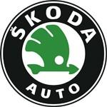 Логотип шкода 1990 год