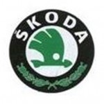 Логотип шкода 1991