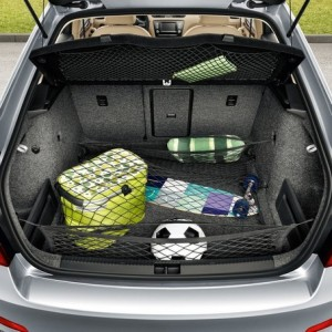 Багажник Октавия A7