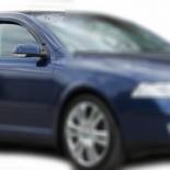 Octavia A5: полезные аксессуары